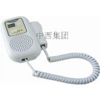 中西 超声多普勒胎心检测仪 型号:YA24-TX200Sb 库号:M405206