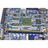 天嵌科技 e9v3卡片电脑+7寸屏 i.MX6Q工控板 NXP 四核A9 ARM开发板