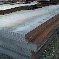 天钢Q345B薄壁容器钢板27SiMn厚壁低合金中板现货山东6-40mm