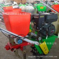 厂价供应四驱柴油微耕机 微型汽油播 小麦旋耕施肥播种机