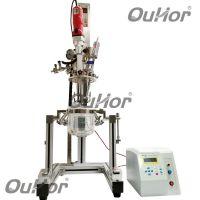 耐腐蚀-实验室真空搅拌反应系统