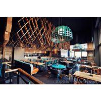 贵阳现代型餐厅设计装修的基本要点-贵阳餐厅设计公司