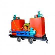 ZBYSB270/9-22型液压注浆泵 液压往复泵