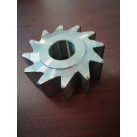 真空焊接机CUT180系列金刚石铣刀盘提供打样