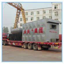 专业制造烘干加热100大卡生物质热风炉热风温度180-450℃