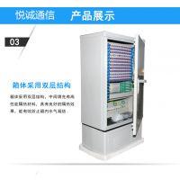 144芯SMC光缆交接箱批发