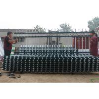 厂家大量批发锌钢护栏、可定制各种型号或规格
