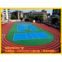 湘西社区篮球场地坪漆施工-吉首学校塑胶篮球场标准尺寸图