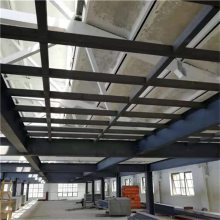 想购买钢结构夹层板,一定要看漯河高强水泥纤维板价格参数!