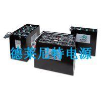 意大利Midac叉车电池6 MHE 125销售商