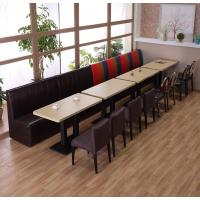 长春饭店餐桌椅厂家直销