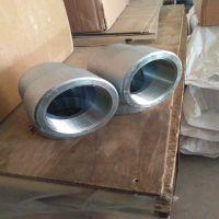 生产销售不锈钢90度螺纹弯头 45度螺纹弯头 保材质304