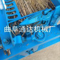 河南 防火草帘机 草帘机自动锁边机 通达 批发芦苇稻草机