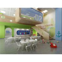 幼儿园设计需要满足的基本要求,廊坊设计装修蓝色木棉,专业幼儿园设计公司