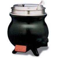 进口豪华型自助暖汤炉APW WK-IV (容量:10.4LT 电量:660W 220V)