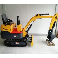 小挖机可用的配置简介 挖机用罗旋转配置简介 汇鹏13挖掘机常用