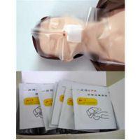 一次性CPR训练屏障面膜,心肺复苏屏障面膜,CPR消毒面膜