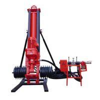 厂家推荐 迷你型水井钻车 水井钻批发 打水井钻车 品种多样