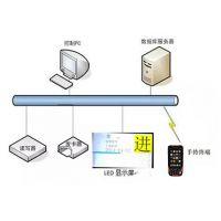飞阳RFID建筑工地人员考勤管理系统软件