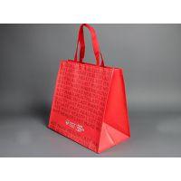 合肥广告购物袋定制-折叠袋工厂直销 广告袋