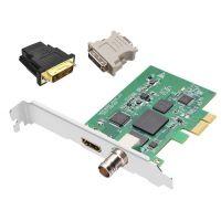 派尼珂HDMI+SDI高清视频采集卡NK-HDV201C
