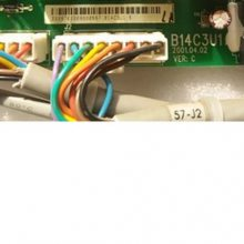B14C3U1 VER:C 华为 EMERSON 艾默生 交流侦测板 监控板卡