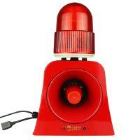 交通运输声光报警器,交通运输声光报警装置