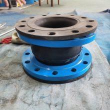 供应JGD-B DN50高压双球体橡胶减震器 增压泵橡胶软接头【润宏】