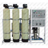 150吨/小时锅炉软化水设备 软化水系统