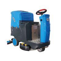 大型商场用驾驶式洗地机,依晨驾驶式电瓶洗地机YZ-JS1000