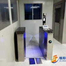 静电测试门禁系统,防静电消除门禁,LCD显示屏静电门禁