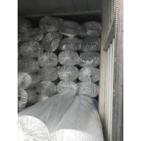 隔热铝箔膜 建筑用材 PE材质 楼顶隔热绝热材料 铝箔气泡膜