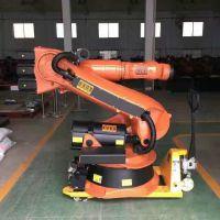 德国进口翻新KUKA机器人