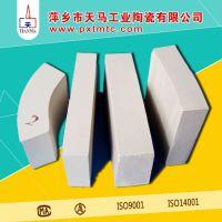 天马陶瓷供应环保填料 耐腐蚀填料 耐酸砖