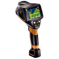 testo 875-2i - 可选配长焦镜头的经济型红外热像仪