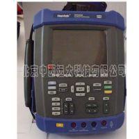 中西供手持数字200M万用表 示波器/万用示波表 型号:WT77-8102E库号:M22455