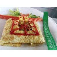 重庆蛋包饭培训班日式蛋包饭怎么做的煲仔饭学习