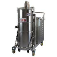 威德尔制药厂专用系列工业吸尘器 高过滤精度车间细粉尘清洁环保设备