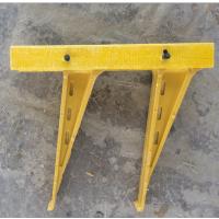 电缆槽沟组合300mm玻璃钢电缆支架淮方厂家直供
