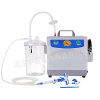 中西dyp 可携式生化废液抽吸器-真空废液吸引泵 库号:M406723