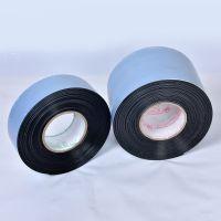 迈强牌 T660-39 聚乙烯管道防腐胶带 1.0mm厚 聚乙烯防腐一体带厂家