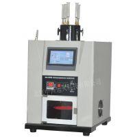 中西 润滑油高温高剪切表观粘度测定器 库号:M393645型号:KD15-KD-H1705