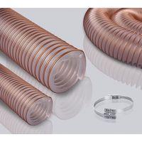 耐久创新41 木工用抗静电聚氨酯软管——FLUIDFLEX HOSES