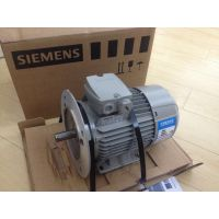 专业销售西门子永磁励磁同步电机1FU8073-4TA61-Z 0.31KW B5立式安装