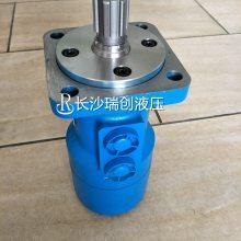 长沙瑞创液压BM3-245,BM3-305,BM3-395小型吊机液压马达厂家直销