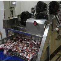 汇康牌油炸食品风干线 卤煮肉制品摊凉机 风干机
