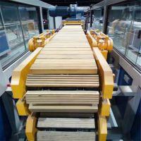 pvc异型材生产线 生产厂商 木塑型材生产线