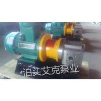 河北艾克厂家直销ZLCL蒸馏分子驱动磁力泵无泄漏泵
