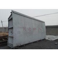 庄禹鑫鼎优质PGM-10*8米大型钢制闸门质量保证热喷锌防腐