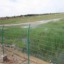 优质防护网 道路护栏网 双边丝围网价格